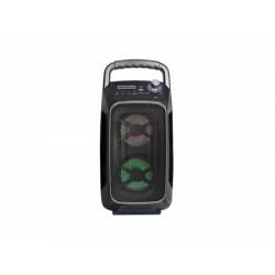 SPEAKER SATELLITE AS-2502 - USB - BLUETTOOH - RADIO FM