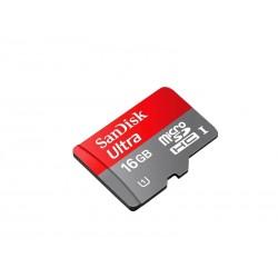 MEM CLASS 10 MICR SD SANDISK 16GB 48MB/S