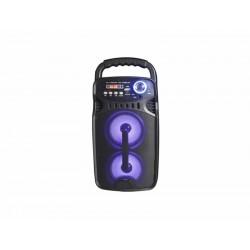 SPEAKER SATELLITE AS-2501 - USB - BLUETTOOH - RADIO FM