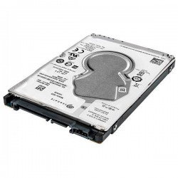 HD NOTEBOOK SATA SEAGATE - 1 TERABYTE