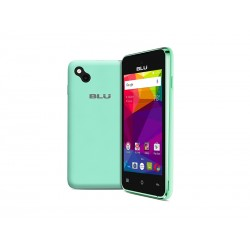 CELULAR BLU ADVANCE 4.0 L2 A030L - 2 CHIPS - VERDE