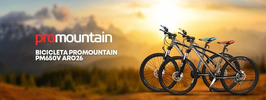 Pro Mountain